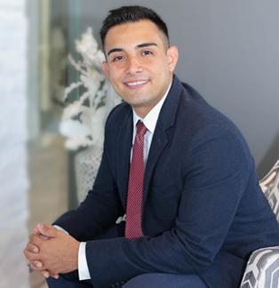 Dr Juan Gonzalez