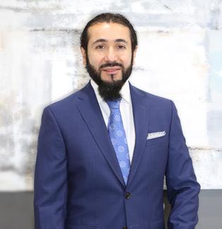 Dr. Samer Saraj
